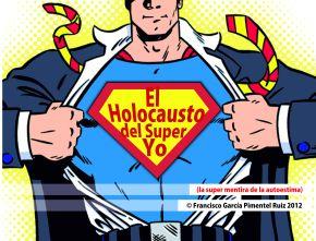 el holocausto del super yo logo