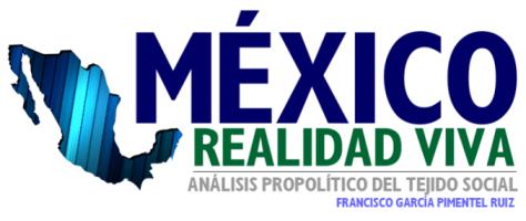 mexico realidad viva logo