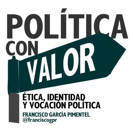 política con valor