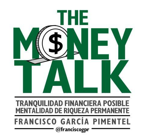 the money talk logo